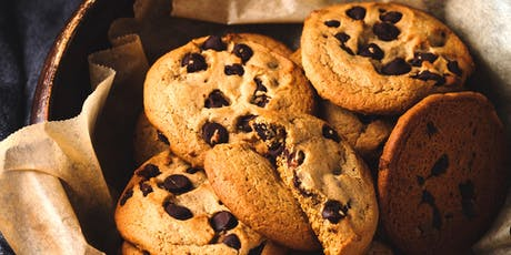 Holiday Cookies with Michael Moorhouse tickets