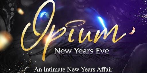 OPIUM-New Years Eve 2020