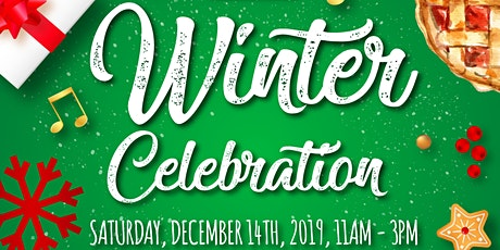 SWIS 2019 Winter Celebration tickets