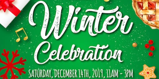 SWIS 2019 Winter Celebration