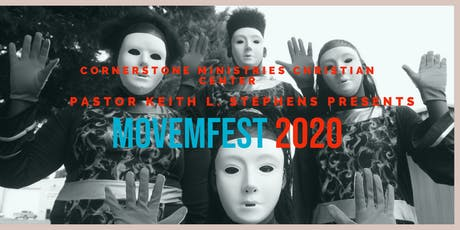 MOVEMFEST 2020 tickets