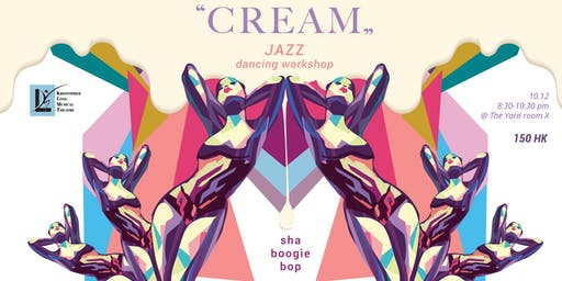 Dancing Workshop-Classic jazz