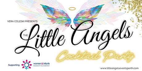 Little Angels Cocktail Event 2020 tickets