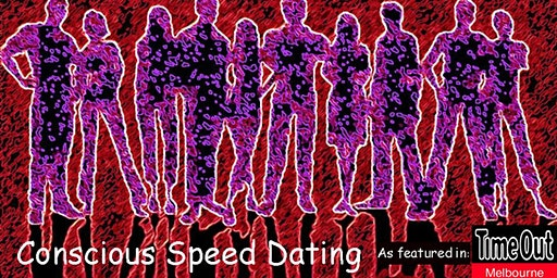 Connections: Fun Speed Dating - Singles Event [Ages 30s & 40s +/-]