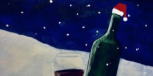 Paint and Wine Event - 20191206 - 3:30