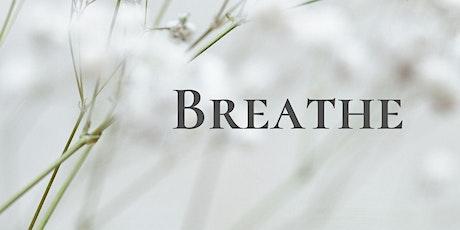 Transformational Breath® class tickets