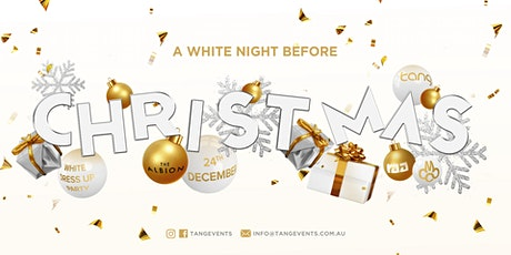 A White Night Before Christmas tickets