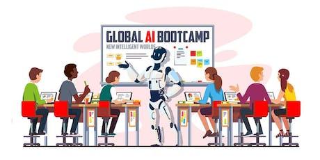 Workshop: Global AI Bootcamp - Brisbane Australia 2019 (Hands-on Labs) tickets