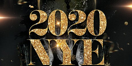 Ixquisite 2020 NYE PARTY tickets