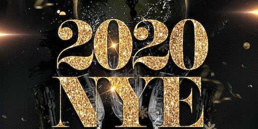 Ixquisite 2020 NYE PARTY