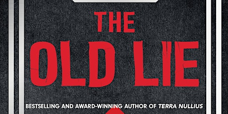 CLAIRE G. COLEMAN – THE OLD LIE - Geelong Library and Heritage Centre tickets