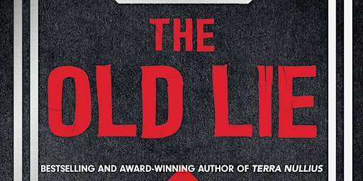 CLAIRE G. COLEMAN – THE OLD LIE - Geelong Library and Heritage Centre