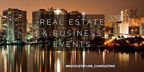 Atlanta, GA  Real Estate & Business Event  tickets