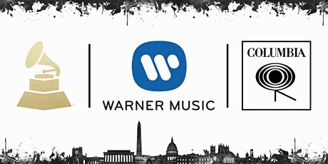 MUSIC INDUSTRY WORKSHOPS MARYLAND:  Warner Bros & Columbia Records tickets