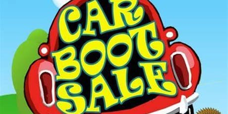 Bendigo's fishing and camping boot sale tickets