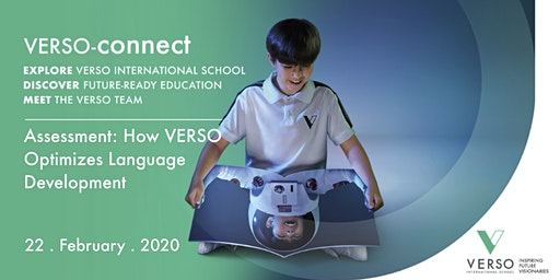 Assessment: How VERSO Optimizes Language Development