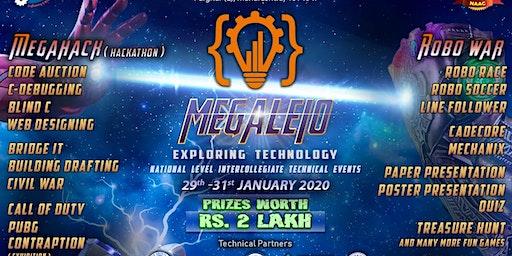 Megaleio