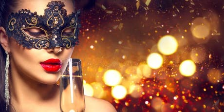 NYC New Years Eve Masquerade Party! tickets