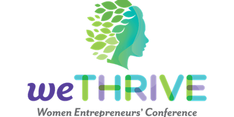2020 weTHRIVE Women Entrepreneurs' Conference tickets