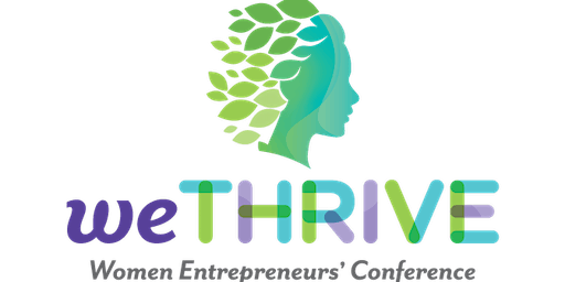 2020 weTHRIVE Women Entrepreneurs' Conference
