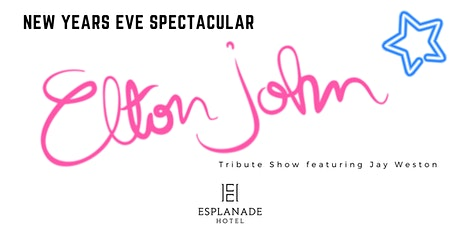 Elton John Tribute Show tickets