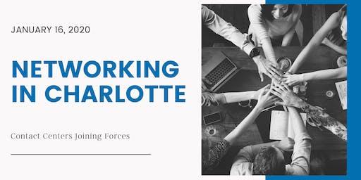 Regional Networking Event - Charlotte, NC