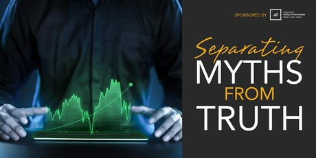 Separating Myths From Truth tickets