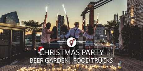 Christmas Party | Age 30-50 | Beer Garden & Food Trucks tickets