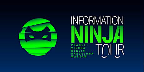 Information Ninja entradas