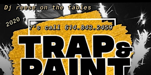 Trap&Paint NewYear's Edition