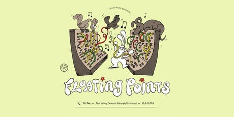 Floating Points (DJ set) tickets