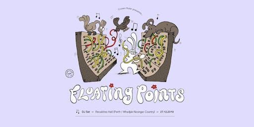 Floating Points (DJ Set)