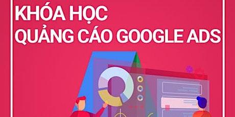 Google Ads - Quảng cáo Google tickets