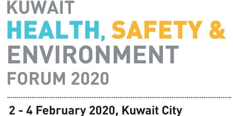 Kuwait Health, Safety & Environment Forum 2020 tickets