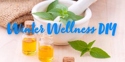 Winter Wellness and DIY Immunity Bomb