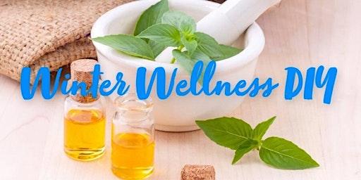 Winter Wellness and DIY Immunity Bomb