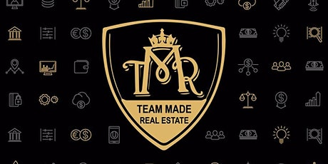 Team Made Real Estate Year End Event, Tue, Dec 17th,  2019 tickets