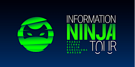 Information Ninja tickets