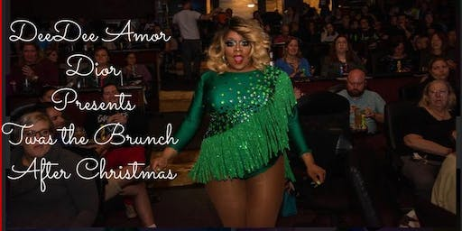 DeeDee Amor Dior Presents Twas' the Brunch After Christmas
