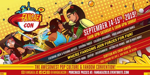 2020 Pop Culture Events.San Diego Ca Gaming Convention Events Eventbrite