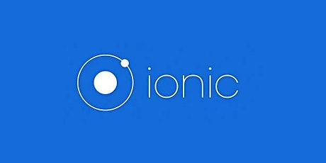 Mobile Application Development Training (iOS & Android) - Ionic Framework tickets