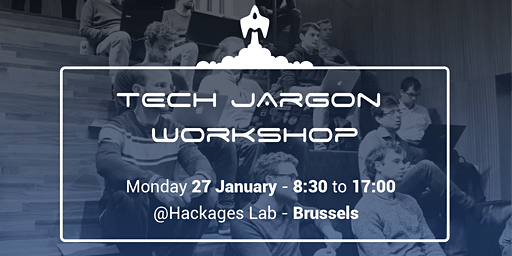 Tech Jargon Game Workshop