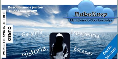 -PERFIL DE VENTAS DIFERENCIAL- boletos