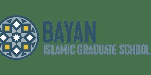 Bayan Dinner and Strategic Conversation