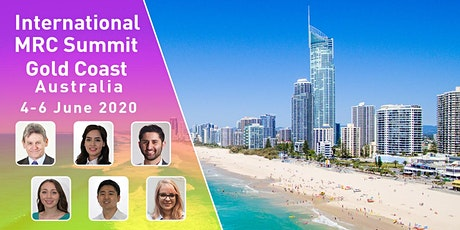 2020 International MRC Summit tickets