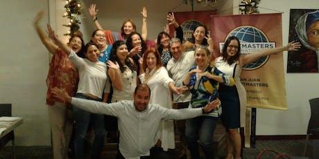 Momentum Toastmasters Club Meeting- Reunión Puerto Rico entradas