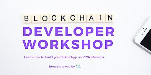 ICON Blockchain Developer Workshop