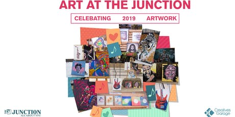 ART AT THE JUNCTION tickets