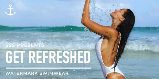 Get Refreshed
