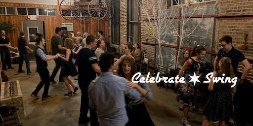 Celebrate Swing!